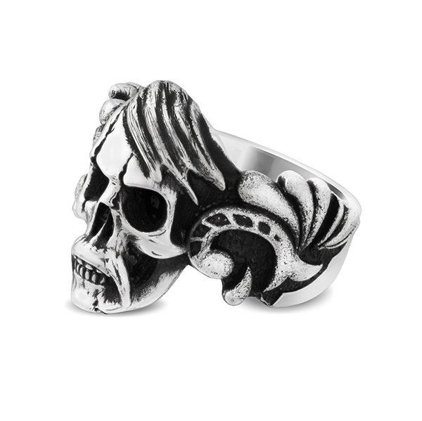 cossack_skull